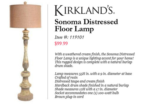 Lamp_Kirklands