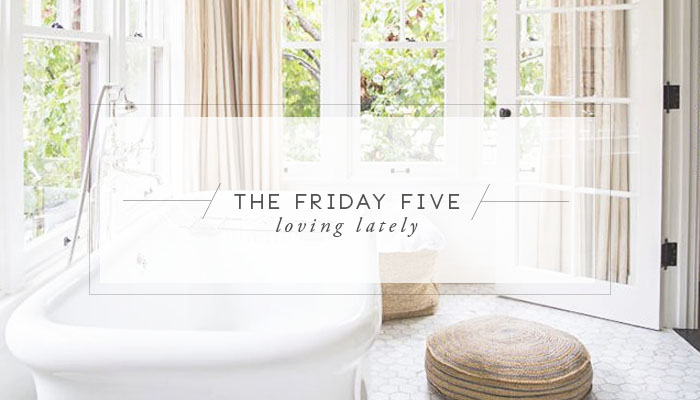 FridayFive_Oct16_feature