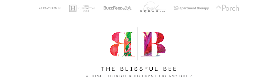 The Blissful Bee -